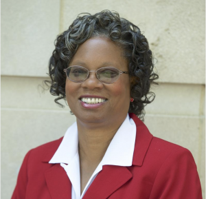 Photo of Dr. Lucille Adams-Campbell
