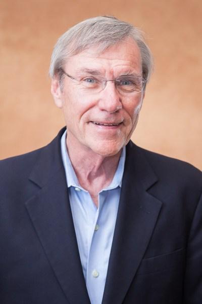 Rowan Chlebowski, M.D., Ph.D.